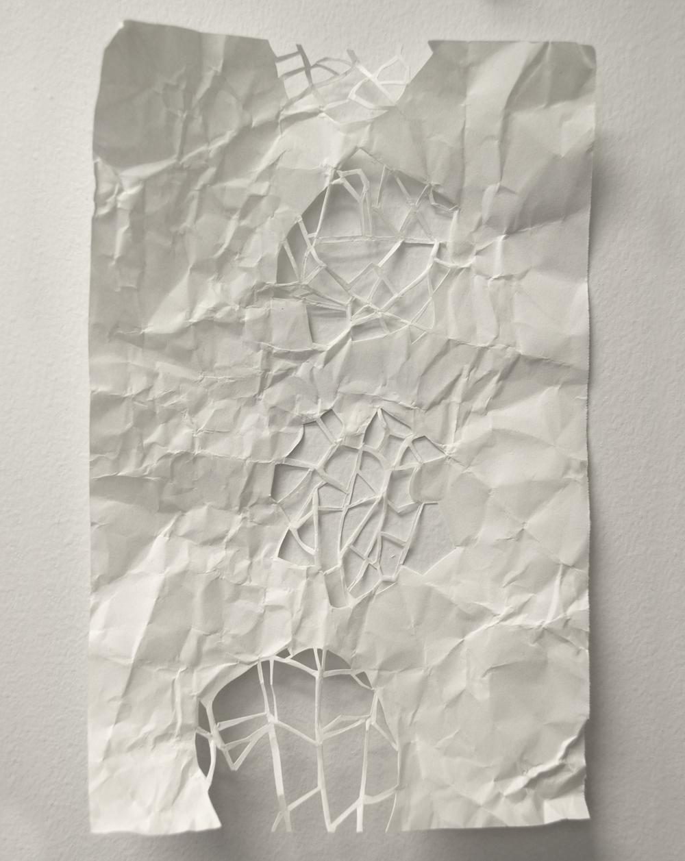 Paper Ball 62