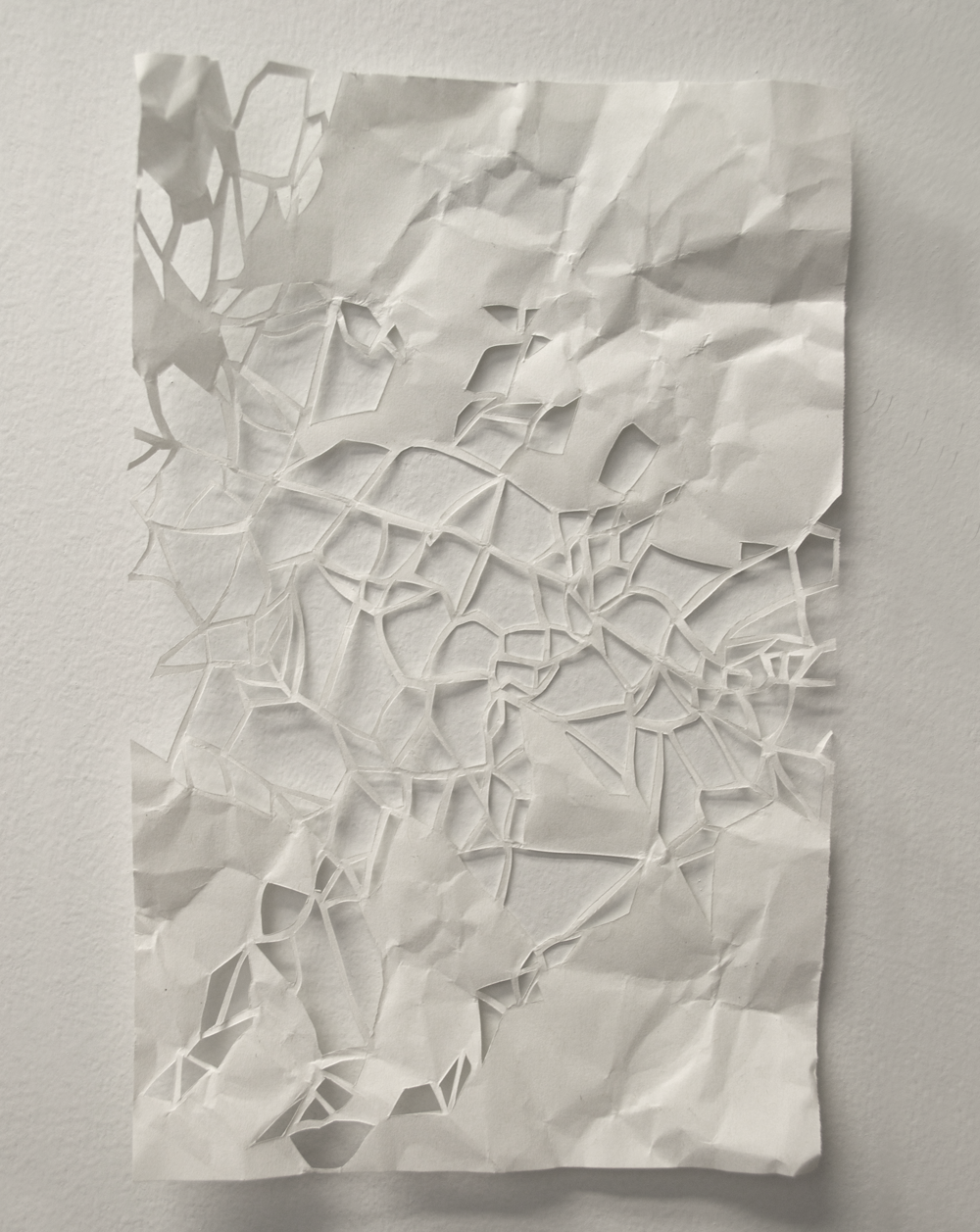 Paper Ball 63