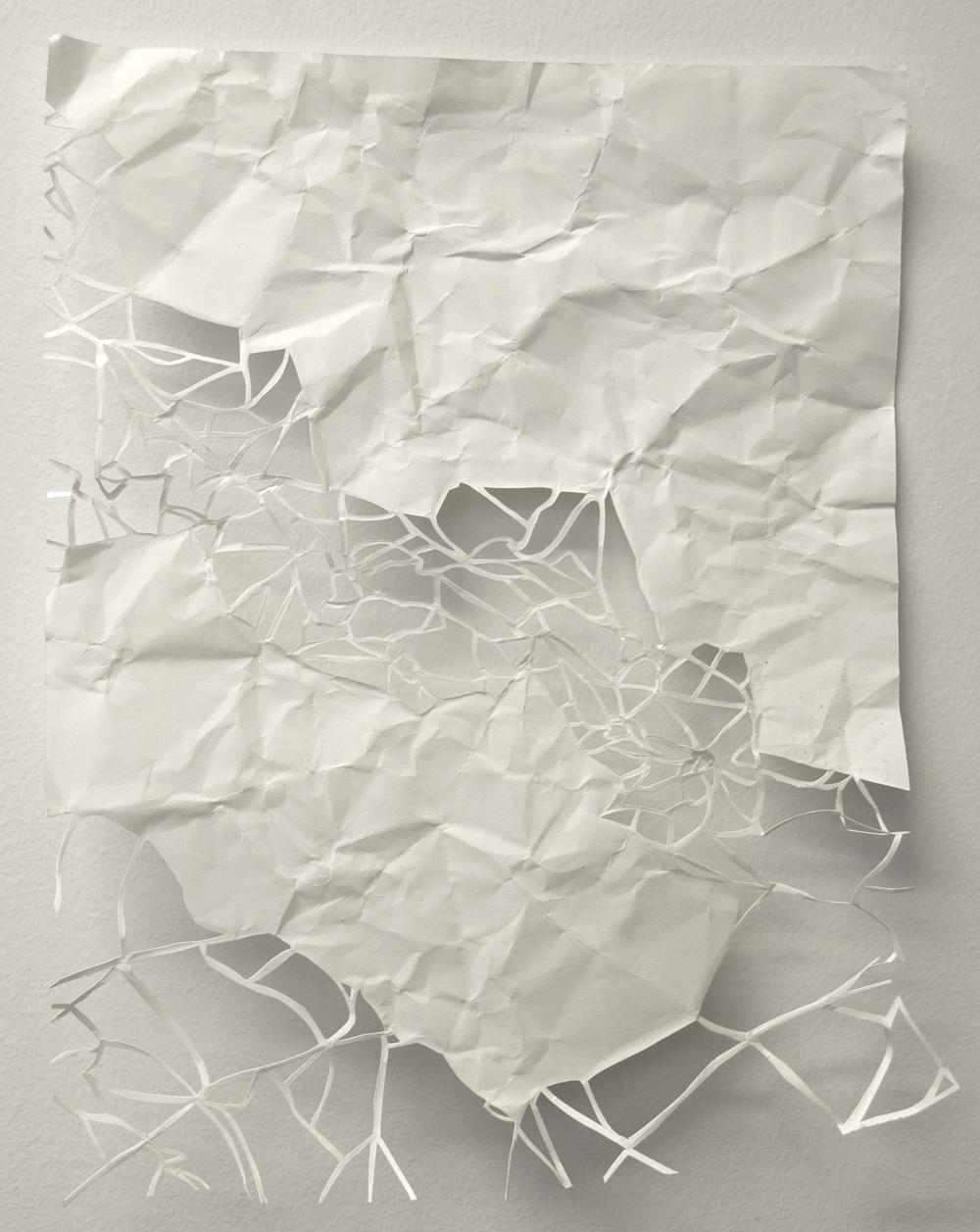 Paper Ball 64