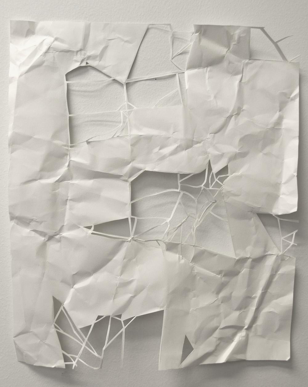 Paper Ball 70