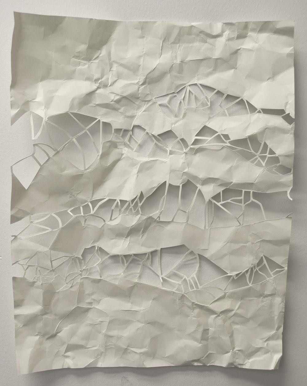 Paper Ball 71