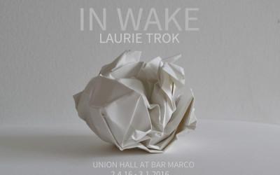 In Wake